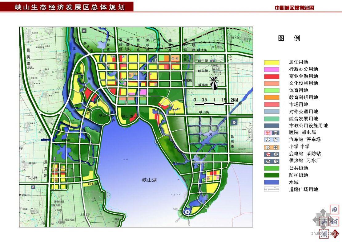 规划_潍坊市峡山区规划图有吗?包括哪些区域?