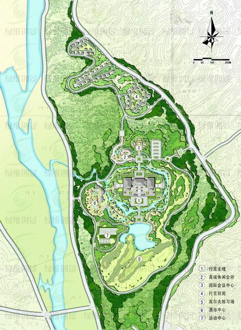 打造国际一流的山水型旅游目的地――安徽佛子岭景区旅游提升策划暨总