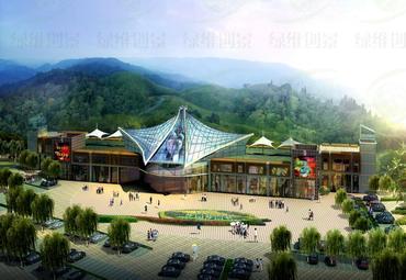中国梦·创意建筑