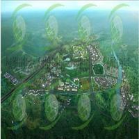 村落式生态会议度假区规划设计――无梦徽村