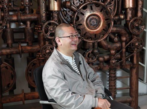 林峰院长接受亚太资讯中文网采访
