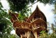 竹创意建筑