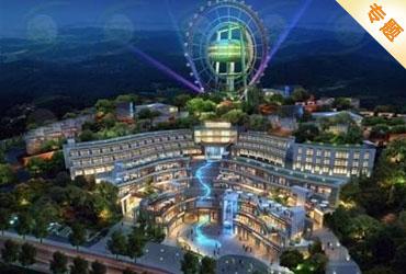 度假酒店打造手法及运营模式