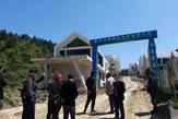 白马山在建项目进展报导
