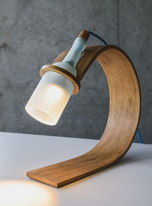 创意设计——木头可以这么有创意