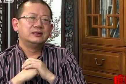 林峰院长接受《城视窗》采访 谈旅游产业与旅游规划