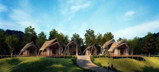 稻田酒店,田园酒店,帐篷酒店,农家院,酒庄,果庄,木屋,竹屋,以及其它