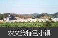 """""""兴洲皇庄""""农文旅特色小镇"""