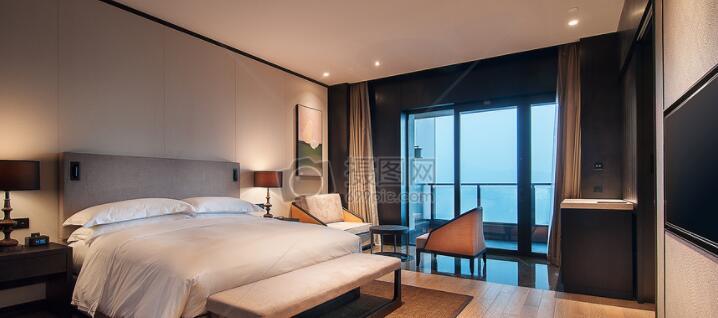 温泉度假酒店策划与设计的系统理念