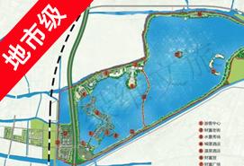 兴化市全域旅游