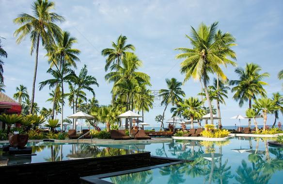 斐济海德威温泉度假酒店
