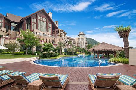 韩国釜山东莱温泉度假村