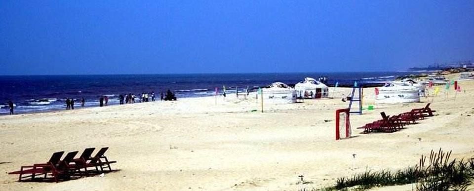 山东·卓达海洋公园