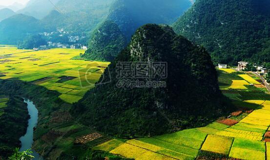 襄樊隆中旅游新区三国主题乐园