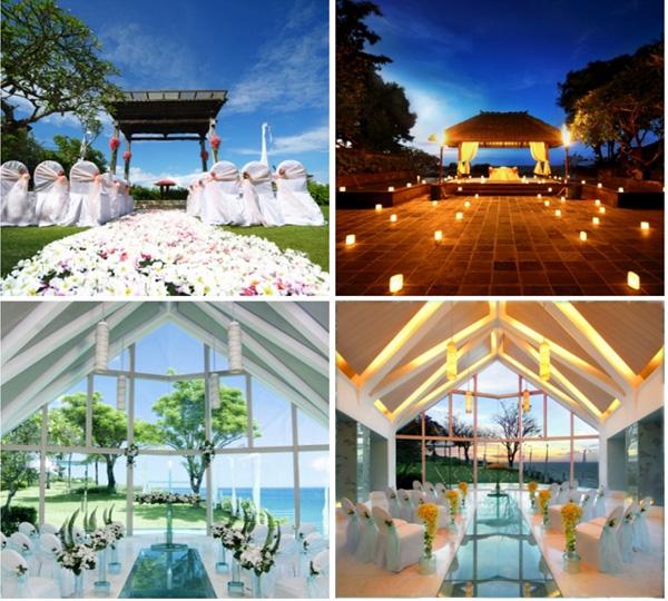 巴厘岛阿雅娜度假村以传统的巴厘岛风格为基调