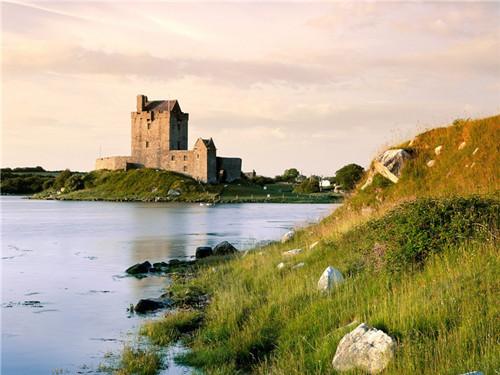 爱尔兰古堡