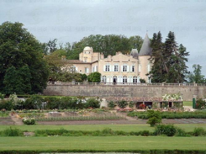 法国葡萄产区考察专题