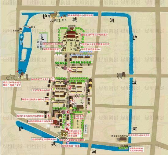 城市结构扇形模式