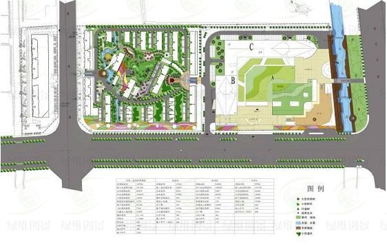 休闲商业综合体创新设计――江苏盐城金大洋城市生活