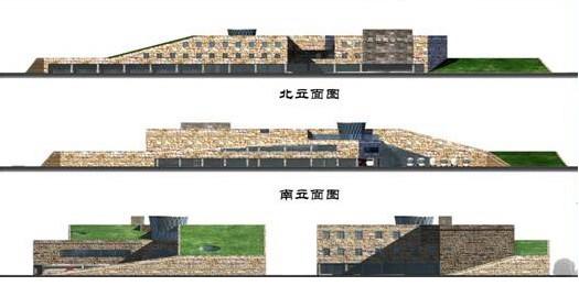 根植大地 师法自然--世界自然遗产景区(石林风景名胜区)建筑创新设计