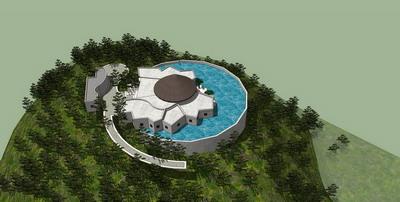 水天SPA温泉会所