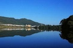 云南省西盟佤族自治县城市总体规划